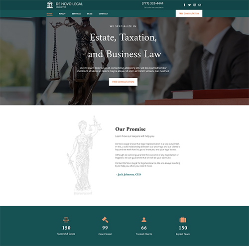 Law Firms 3