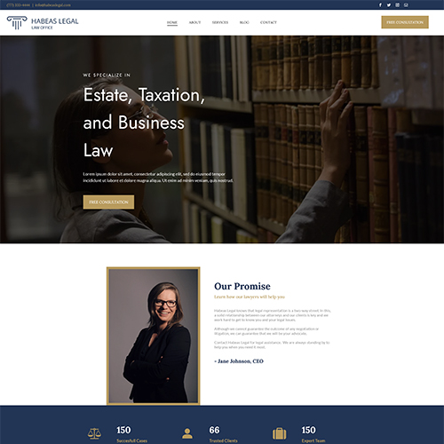 Law Firms 5